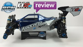 Team Associated RC8B3e 1/8th Electric Buggy - Review