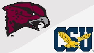 Hawks Women's Basketball vs. Coppin State