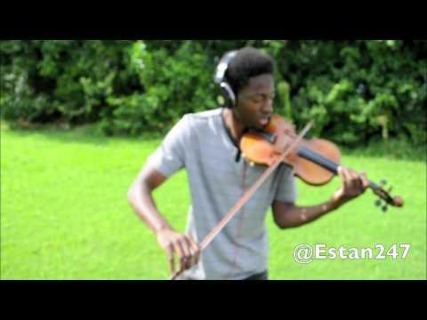 Call Me Maybe - Violin @Estan247