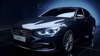 Hyundai Azera - опять мимо России(((