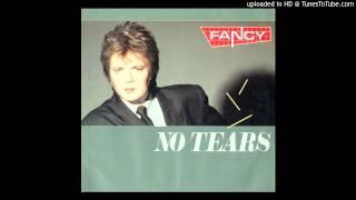 Watch Fancy No Tears video