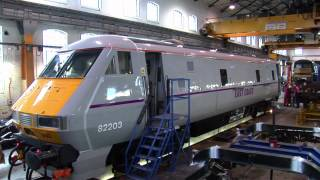 Ray Betler On Wabtec Becoming Fortune 500 Company