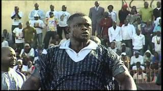 Ndongo ::: Tay Shinger