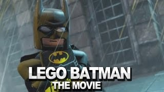 LEGO Batman: The Movie - Trailer - 720p HD