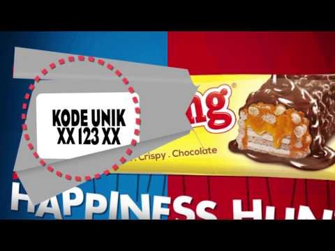 Cara Ikutan BENG-BENG HAPPINESS HUNT