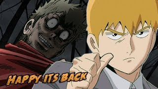 So Happy This Series is Back | Mob Psycho 100 Season 2 Episode 2