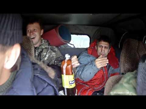 Мужики в УАЗике (оригинал)