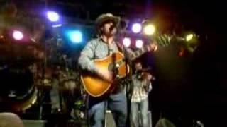 Watch Aaron Watson All American Country Girl video
