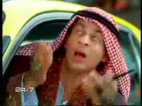 Hyundai Santro Zing tv commercial - Shahrukh ...
