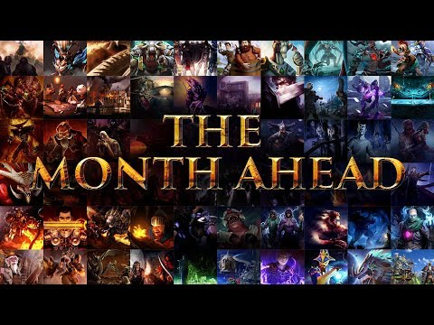 October - RuneScape's Month Ahead Q&A stream