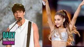 5 Seconds of Summer Calum Leaked Nude Pic! Ariana Grande Performs