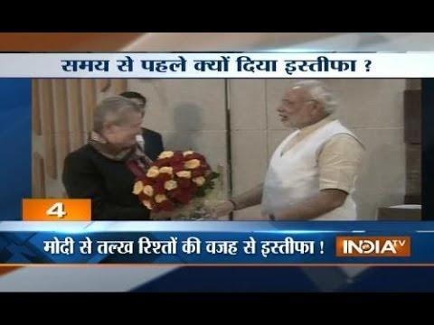US Ambassador to India Nancy Powell announces resignation