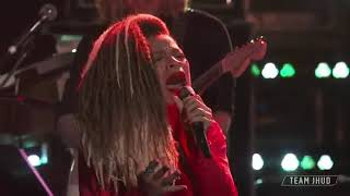 SandyRedd highlight   No More Drama   The Voice 2018 24 mp4