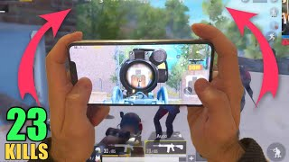 TIPS & TRICKS : HOW TO CONTROL RECOIL | PUBG MOBILE