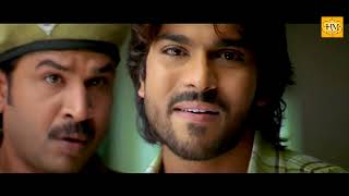 Badrinath - Cheetta -  Full Length Movie 2012 OFFICIAL [Full HD]