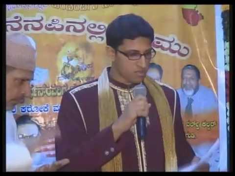 Ramu Remembers Dr. Vishnuvardhan - 08 Ee Bhoomi Bannada