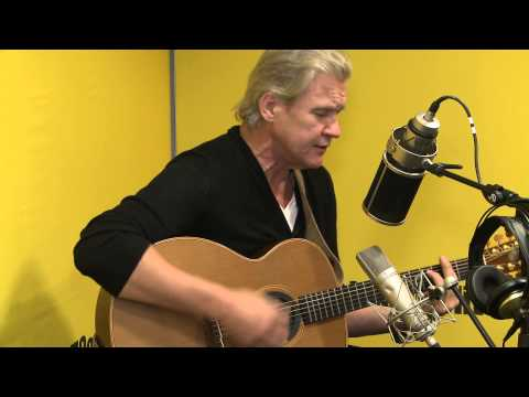 Johnny Logan - Hold me now (Live & unplugged bei Oldie 95)