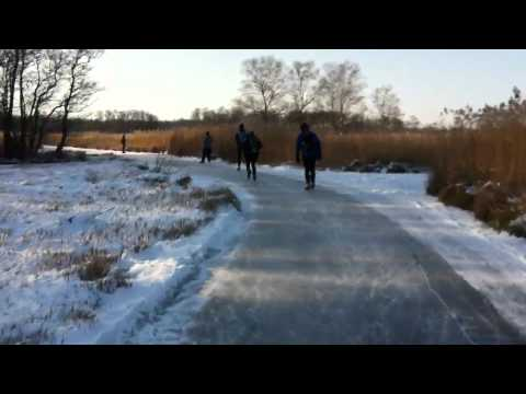 Rond de Wieden 07-02-2012.mov Video