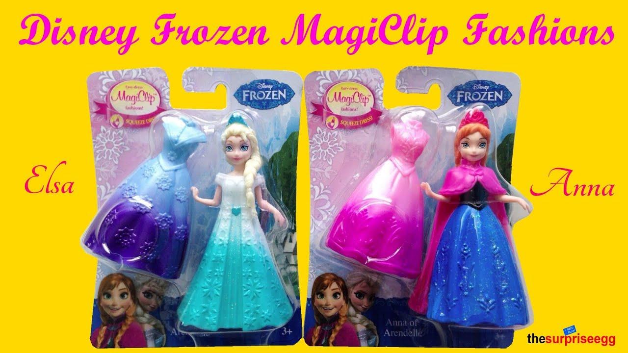 Disney Frozen Princess Anna