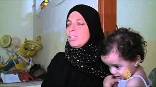 43 ألف فلسطيني بمخيم البداوي شمال لبنان