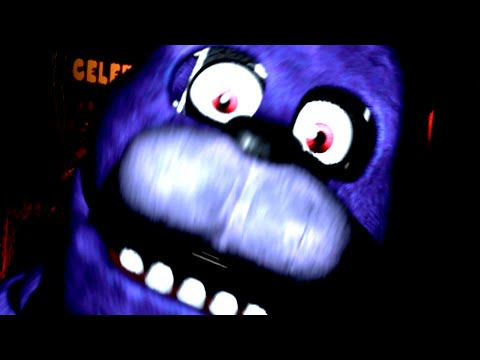 SO MUCH NOPE! | Five Nights at Freddy's [Part 3]