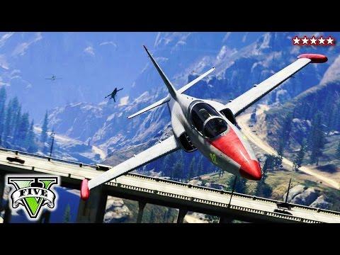 GTA 5 $$$ 7.000.000 FLIGHT SCHOOL DLC REVIEW   GTA V Online San Andreas Flight School Review