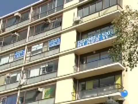 Popular TV Noticias Madrid - 18/12/2008