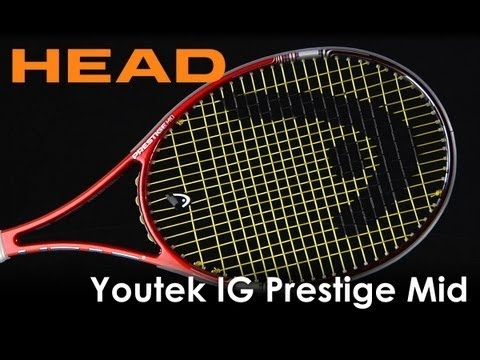 Head Youtek IG Prestige Mid Racquet Review