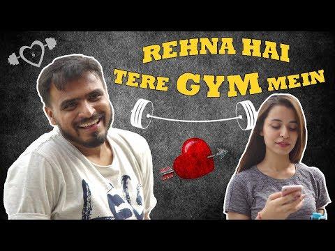 Rehna Hain Tere Gym Mein - Amit Bhadana thumbnail