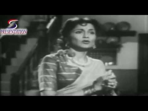 Kahin Door Koyaliya Gaye Re - Lata Mangeshkar Sudha Malhotra...