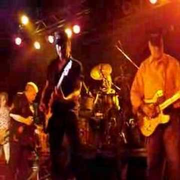 Hamburg Blues Band - I Want To Do Everything LIVE 11/2007
