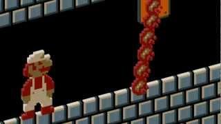 LEGO Super Mario Bros World 1 - 4