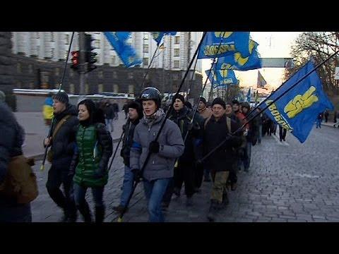 أوكرانيا تعزز قدراتها العسكرية رغم