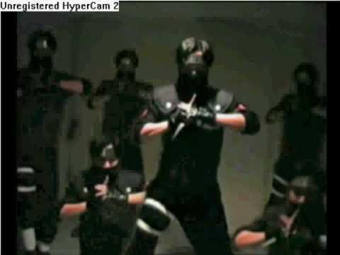 Naruto: The Movie Trailer video