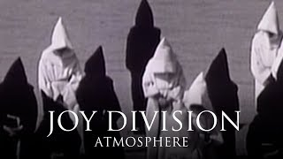 Клип Joy Division - Atmosphere