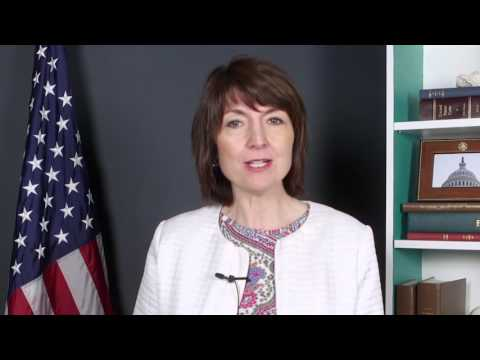 Rep. Cathy McMorris Rodgers Shares Her Experience With 4-H