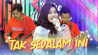 Download lagu Tak Sedalam ini - Woro Widowati ft Nophie 501 ( Live Music) Viral Tik Tok