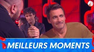 TPMP : Le meilleur d'Olivier Minne sur le plateau de Cyril Hanouna