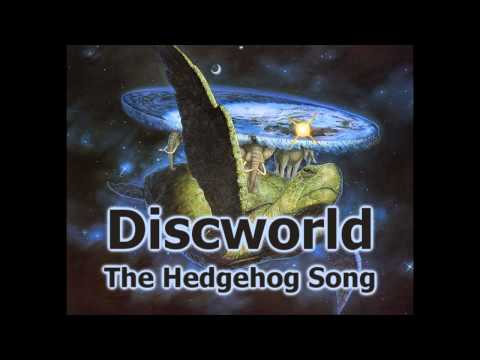 Discworld - The Hedgehog Song