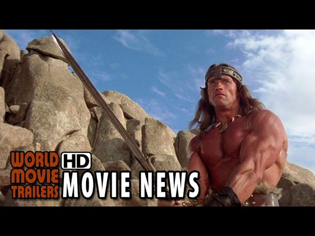 Movie News: 'The Legend of Conan' Will Be a Sequel to 1982 Original (2015) HD