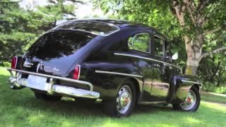 1964 Volvo 544