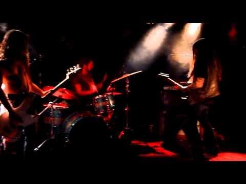Wino's Premonition - C (Live in Copenhagen, September 8th, 2010)