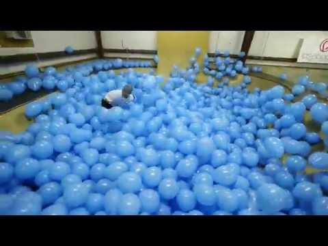 One Shot - 5001 Balloons Skateboarding