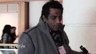 Film Director Anurag Basu Talks About Making Barfi!