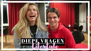 JUNIOR SONGFESTIVAL REÜNIE | JULIA VAN BERGEN #Weekvlog4