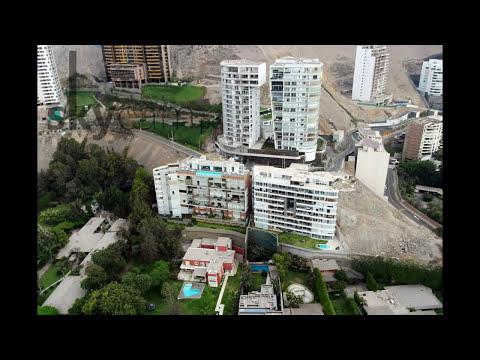 Lima, Peru 2014 - Ciudad Moderna - Modern City HD
