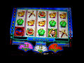 $1000 Cash out Great Wall Bonus - BIG WIN 5c WMS Video Slots