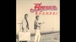 Watch America Nothings So Far Away as Yesterday video