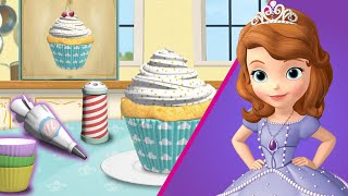 Princesa SOFIA: Fiesta de los Pastelitos - for KIDS