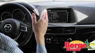 2017 Mazda Navigation Explained